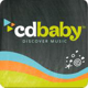 CDBaby (MP3s and discs)